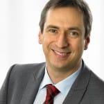 Prof. Dr. Wolfgang Potthast von der Deutschen Sporthochschule in Köln