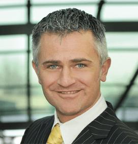 Dr. Christian Hank, Leitender Arzt der ARCUS Sportklinik
