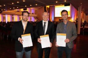 Preisträger Carl-Rabl Preis 2017