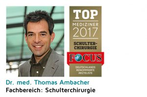 FOCUS Dr. med. Thomas Ambacher