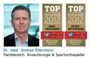 FOCUS Dr. med. Andree Ellermann
