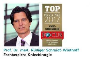 FOCUS Prof. Schmidt-Wiethoff