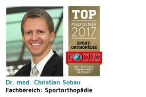 FOCUS Dr. med. Christian Sobau