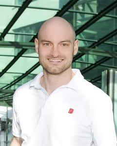 Dr. med. Alexander Zimmerer