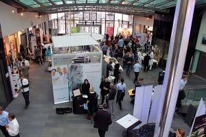 Volles Haus beim diesjährigen Symposium für Fussballmedizin und konservative Sportmedizin
