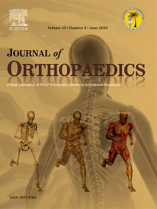Long-term outcome after all inside meniscal repair using the FasT-Fix system - Journal of Orthopaedics 6/2018