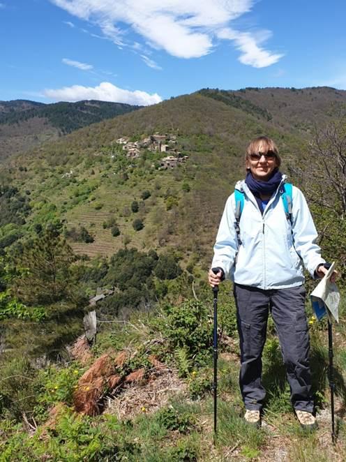 Schmerzfrei durch die Berge der Ardèche