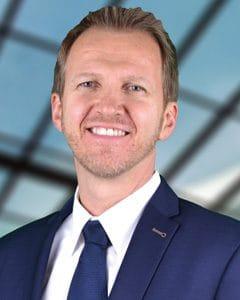 Dr. med. Christian Sobau, Leitender Arzt und Experte für Sportorthopädie