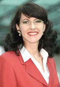 Dr. med. Andrea Reischmann