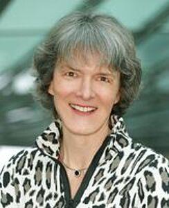 Dr. med. Carla Weber